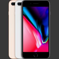 "Apple iPhone 8 Plus 256GB (5.5"")"