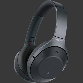 Sony Premium Noise Cancelling Headphones