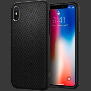 Spigen Liquid Air for iPhone X