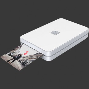 Lifeprint Photo and Video Printer 2x3