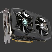 PowerColor Radeon RX 580 Red...