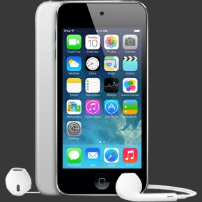 Apple iPod touch 5Gen 16GB CPO