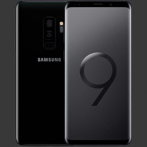 Samsung Galaxy S9 Plus 256GB (2-SIM)