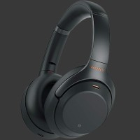 Sony Noise Canceling...