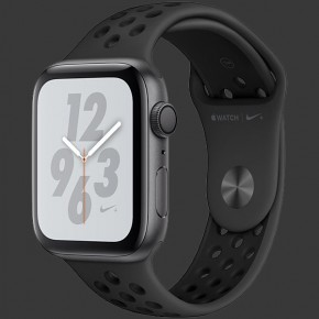 Apple Watch Nike+ Series 4 GPS Aluminum Case