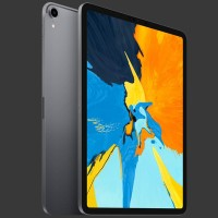 "Apple iPad Pro 11"" Wi-Fi +..."