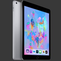 "Apple iPad 2018 9.7"" Wi-Fi 32GB"