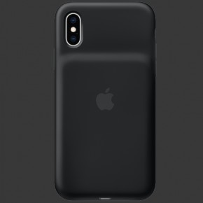 Apple Xs Smart Battery Case
