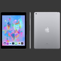 "Apple iPad 2018 9.7"" Wi-Fi +..."