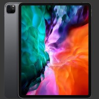 Apple iPad Pro 2020 Wi-Fi 128GB