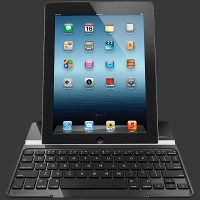 Logitech Ultrathin Keyboard...