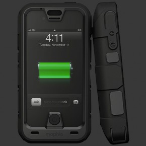 Mophie Juice Pack PRO 4/4S
