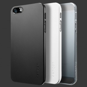SGP Ultra Thin Air Series for iPhone 5