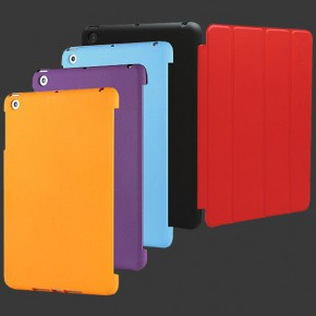 Khomo Super Slim Case for iPad mini