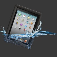 LIFEPROOF Nuud Case for iPad...