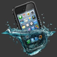 LIFEPROOF iPhone 5/5S Case