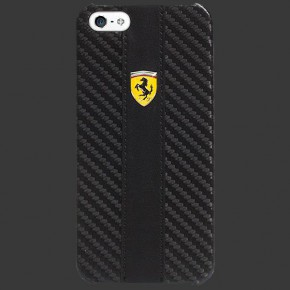 Ferrari Hard Case Challenge for iPhone 5