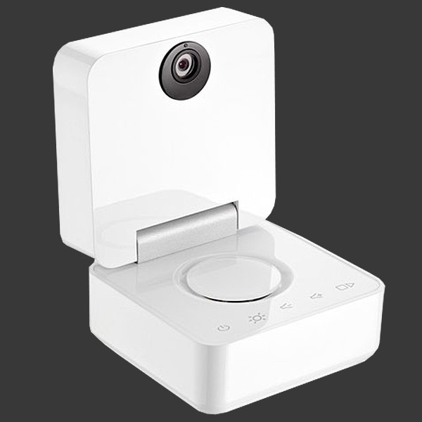 withings smart baby monitor iphone ipad ipod. Black Bedroom Furniture Sets. Home Design Ideas