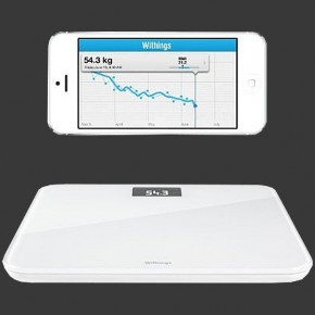 Withings Wireless Scale (WS-30)