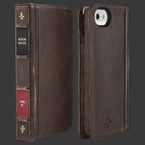 Twelve South BookBook for iPhone 5/5S
