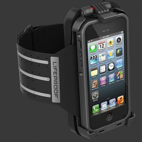LIFEPROOF Armband for iPhone 5