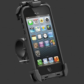 LIFEPROOF Bike & Bar Mount for iPhone 5