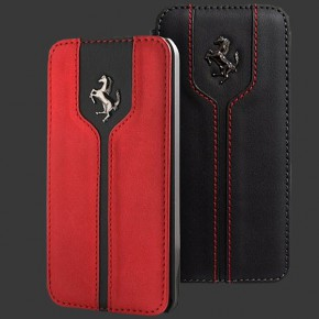 Ferrari Montecarlo Collection Book Type Case