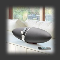 Bowers & Wilkins Zeppelin Air...