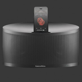 Bowers & Wilkins Wireless Music System Z2