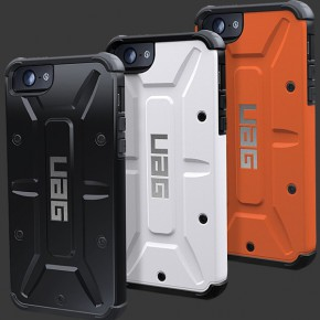 Urban Armor Gear Composite Case