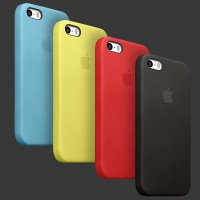 Apple iPhone 5/5S Case