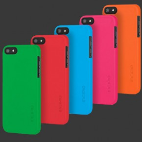 Incipio Color Feather Ultra Thin Snap-On Case