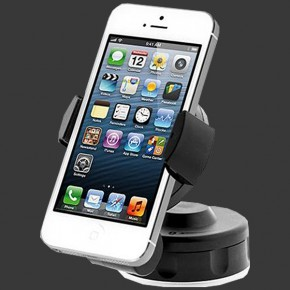 iOttie Easy Flex 2 Car Mount Holder Desk Stand