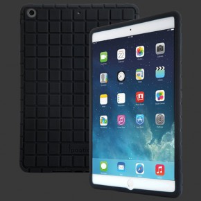 Poetic GraphGrip Silicone Case for iPad Air