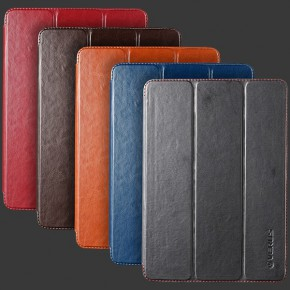 Verus Dandy Leather Case for iPad Air