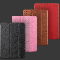 Verus Snake Leather Case for...
