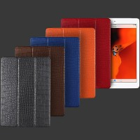 Verus Crocodile Leather Case...