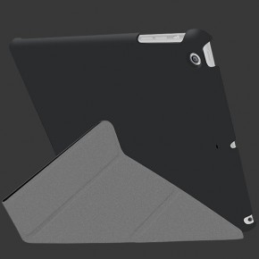rooCASE Slim Shell Origami Case for iPad Air