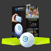 Orbotix Sphero 2.0 Robotic Ball