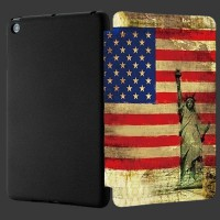 "WOW Case ""USA"" for iPad Air"