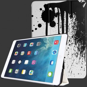Poetic Covermate Urban Paint Case for iPad Air