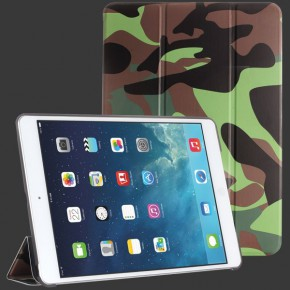 Poetic Covermate Camo Case for iPad Air