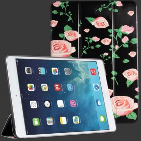 Poetic Covermate Roses Case for iPad Air