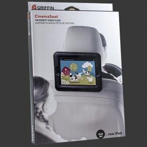 Griffin CinemaSeat for iPad Air