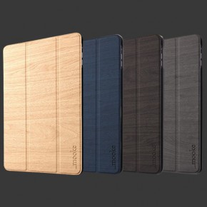 Mooke Wood Case for iPad Air