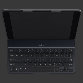 Belkin QODE Ultimate Keyboard Case for iPad Air