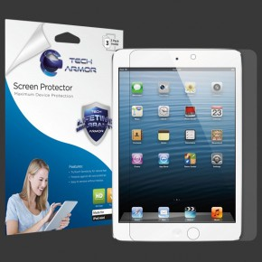 Tech Armor Premium HD Screen Protector