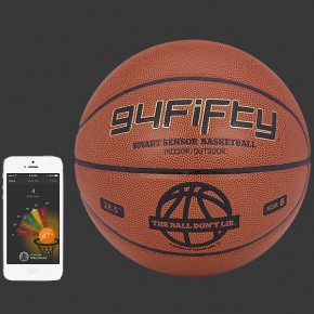 Infomotion 94Fifty Smart Sensor Basketball