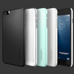 SGP Thin Fit Series for iPhone 6