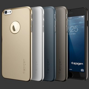 SGP Thin Fit A Series for iPhone 6